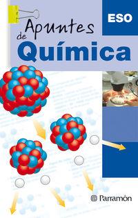 APUNTES DE QUIMICA - ESO