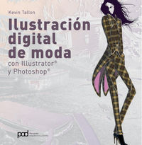 ILUSTRACION DIGITAL DE MODA - CON ILLUSTRATOR Y PHOTOSHOP