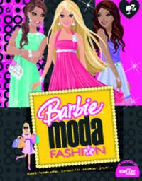BARBIE MODA FASHION
