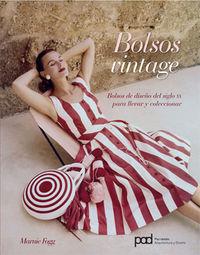 Bolsos Vintage - Marnie Fogg