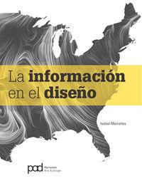 La informacion en el diseño - Isabel Meirelles