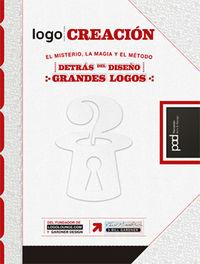 Logo Creacion - Bill Gardner