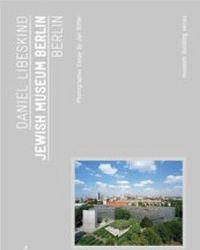 JEWISH MUSEUM - BERLIN - DANIEL LIBESKIND