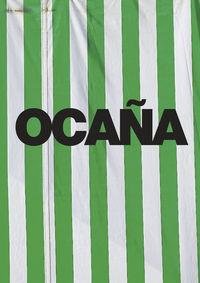 OCAÑA - 1973-1983 - ACCIONES, ACTUACIONES, ACTIVISMO