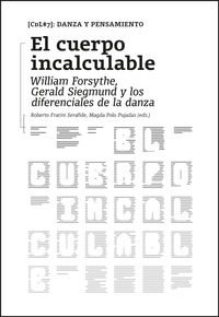 CUERPO INCALCULABLE, EL