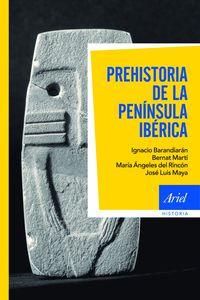 PREHISTORIA DE LA PENINSULA IBERICA