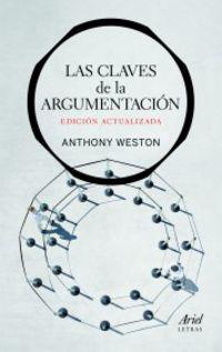 CLAVES DE LA ARGUMENTACION, LAS