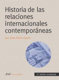 historia de las relaciones internacionales contemporaneas - Aa. Vv.