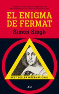 El Enigma De Fermat - Simon Singh