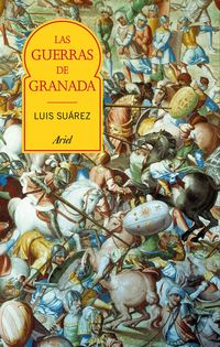 GUERRAS DE GRANADA, LAS - TRANSFORMACION E INCORPORACION DE AL-ANDALUS