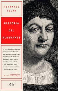 Historia Del Almirante - Hernando Colon