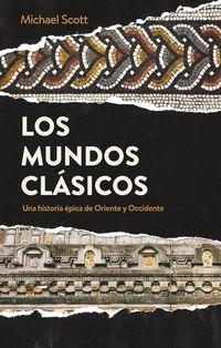 Los mundos clasicos - Michael Scott