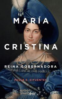 Maria Cristina - Paula S. Cifuentes