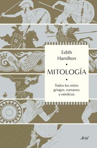MITOLOGIA - TODOS LOS MITOS GRIEGOS, ROMANOS Y NORDICOS