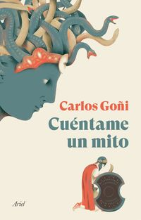 cuentame un mito - Carlos Goñi