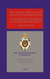 DICC. TERMINOLOGICO CIENCIAS FARMACEUTICAS INGLES / ESP - ESP / INGLES