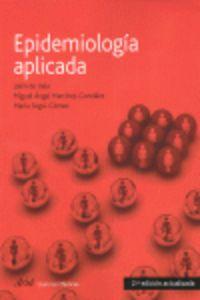 EPIDEMIOLOGIA APLICADA (2ª ED)