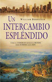 INTERCAMBIO ESPLENDIDO, UN