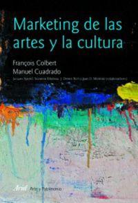 MARKETING DE LAS ARTES Y LA CULTURA