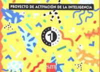 (99)  EP1 PAI PROYECTO DE ACTIVACION DE LA INTELIGENCIA