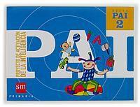 EP 2 - P. A. I. - NUEVO DE ACTIVACION DE LA INTELIGENCIA