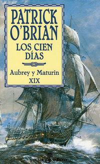 Los cien dias - PATRICK O'BRIAN