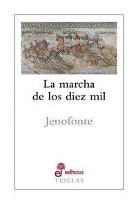 MARCHA DE LOS DIEZ MIL, LA