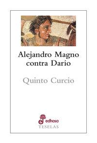 ALEJANDRO MAGNO CONTRA DARIO