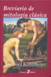 BREVIARIO DE MITOLOGIA CLASICA