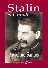 STALIN EL GRANDE