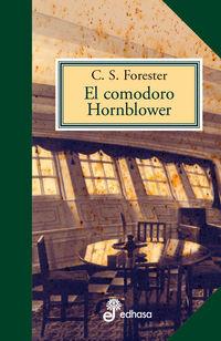 El comodoro hornblower - C. S. Forester
