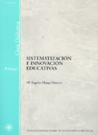 SISTEMATIZACION E INNOVACION EDUCATIVAS