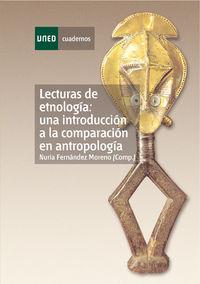 LECTURAS DE ETNOLOGIA - UNA INTRODUCCION A LA COMPARACION EN ANTROPOLOGIA