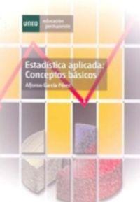 Estadistica Aplicada - Conceptos Basicos - Alfonso Garcia Perez
