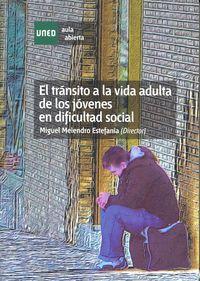 TRANSITO A LA VIDA DE LOS JOVENES EN DIFICULTAD SOCIAL, EL