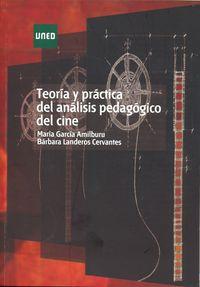 TEORIA Y PRACTICA DEL ANALISIS PEDAGOGICO DEL CINE