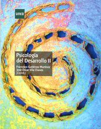 PSICOLOGIA DEL DESARROLLO II