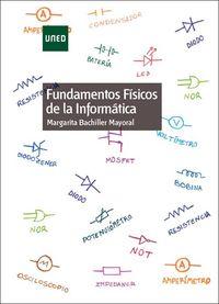 FUNDAMENTOS FISICOS DE LA INFORMATICA