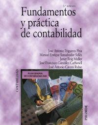 FUNDAMENTOS Y PRACTICA DE CONTABILIDAD (3ª ED)