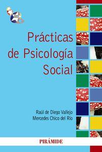 PRACTICAS DE PSICOLOGIA SOCIAL