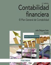 (2 ED) CONTABILIDAD FINANCIERA - EL PLAN GENERAL DE CONTABILIDAD