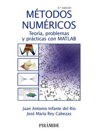 (5 ED) METODOS NUMERICOS