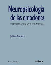 NEUROPSICOLOGIA DE LAS EMOCIONES