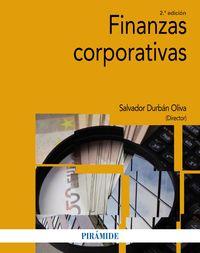 (2 ED) FINANZAS CORPORATIVAS