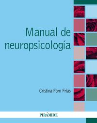 MANUAL DE NEUROPSICOLOGIA