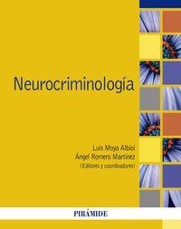 NEUROCRIMINOLOGIA