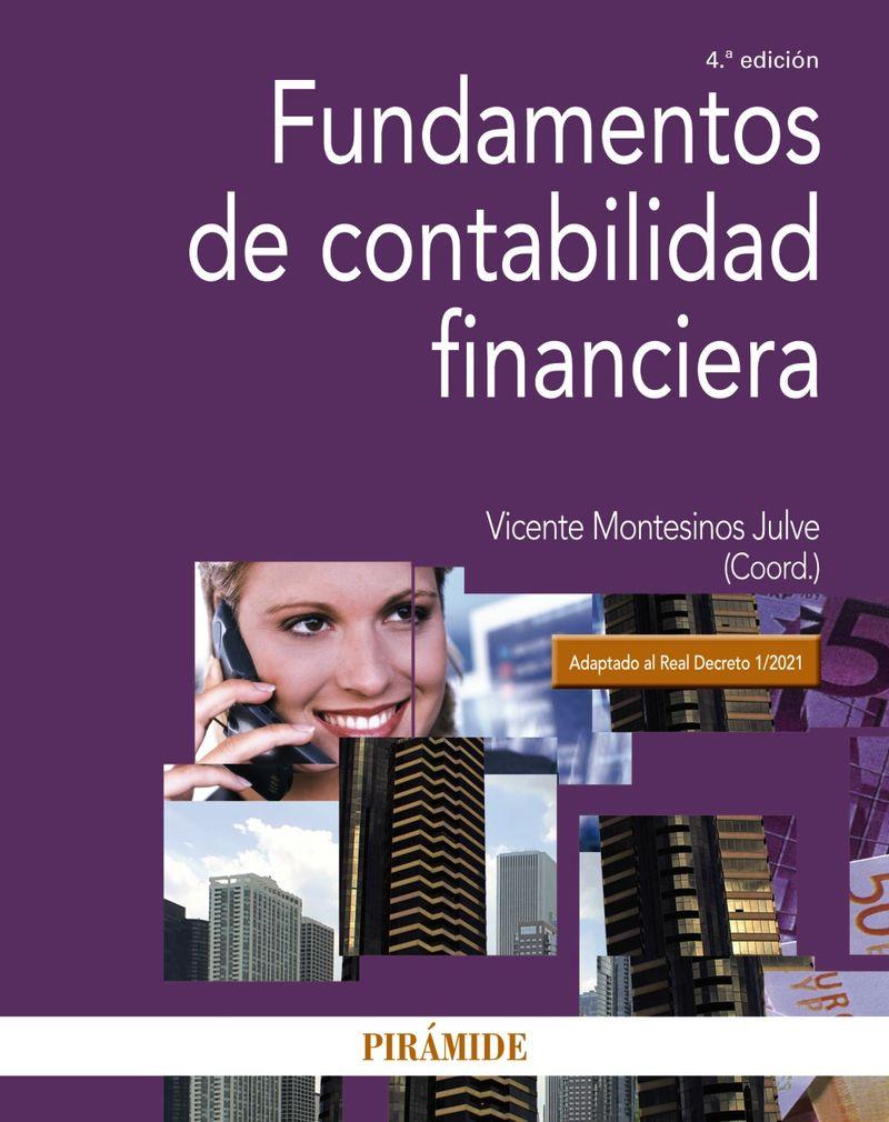 (4 ED) FUNDAMENTOS DE CONTABILIDAD FINANCIERA