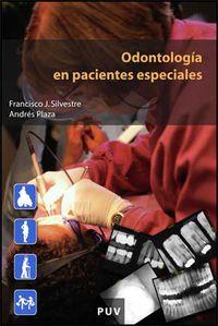 ODONTOLOGIA EN PACIENTES ESPECIALES