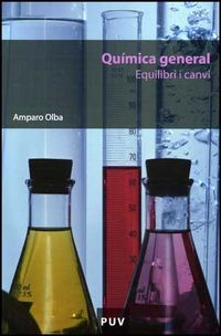 QUIMICA GENERAL - EQUILIBRI I CANVI