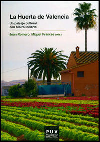 HUERTA DE VALENCIA, LA (+DVD)